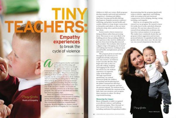Tiny Teachers